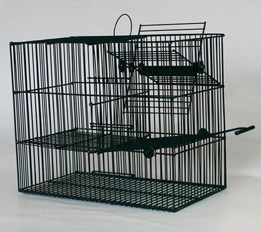 Captura peque as aves finca casarejo - Trampas para ratones de campo ...